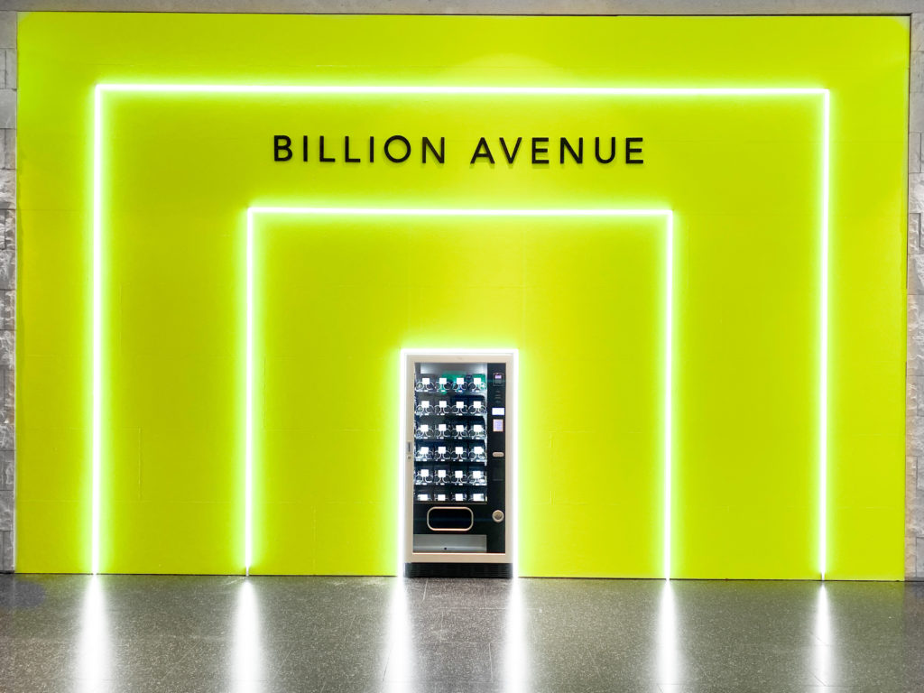 Billion Avenue