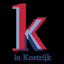 Infobalie K in Kortrijk