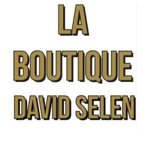 La Boutique – David Selen